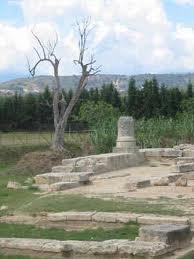 Locri (RC), Tempio di Marasà