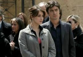 Valentina Lodovini e Riccardo Scamarcio