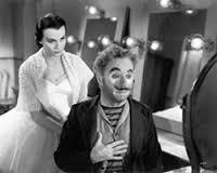 Claire Bloom e Charlie Chaplin