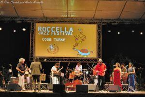 Orquestra Todos, foto di Pino Curtale
