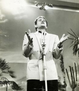 Domenico Modugno