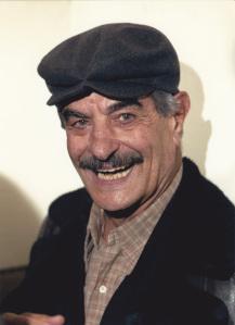 """Paolo Fiorino è il Sig. Lorè, in """"Un matrimonio"""", di Pupi Avati"""