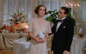 Elizabeth McGovern e Robert De Niro