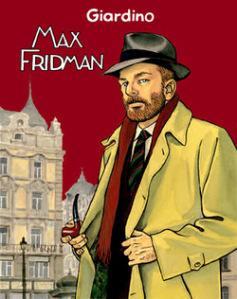 Max Fridman