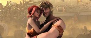 Lucilla e Timo