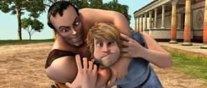 Cassio e Timo
