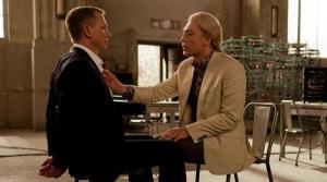 Daniel Craig e Javier Bardem