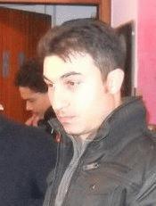 Luca Fortino