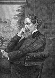 Charles Dickens (da Wikipedia)