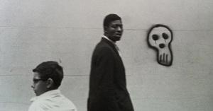 """Un'immagine tratta dal progetto """"Memphis"""" (My Movies)"""