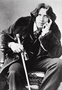 Oscar Wilde (Wikipedia)