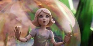 La Fanciulla di Porcellana