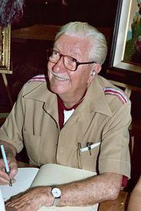 Carl Barks (Wikipedia)