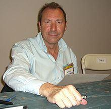 David Lloyd (da Wikipedia, foto Luigi Novi)