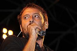 Cesare Cremonini (Wikipedia)
