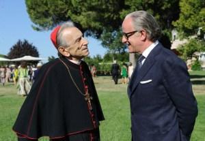Roberto Herlitzka e Toni Servillo