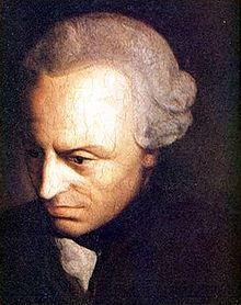 Immanuel Kant (1724-1804)- Wikipedia-