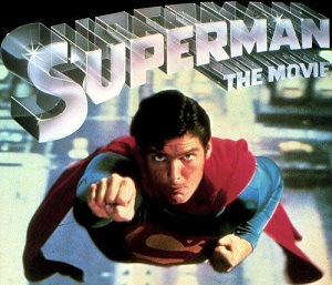 Christopher Reeve  (Superman, '78)