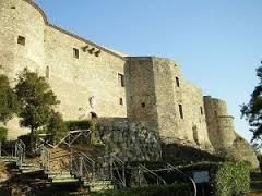 Vibo Valentia- Castello Normanno