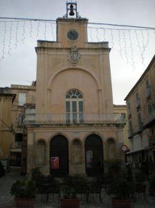 Tropea, Palazzetto dell'Antico Sedile (www.turismoincalabria.net)