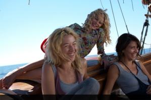 Sarah Felberbaum, Barbora Bobulova, Claudia Potenza