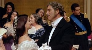 Claudia Cardinale e Burt Lancaster (Wikipedia)