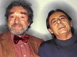 Andrea Brambilla e Nino Formicola