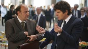 Alessandro Besentini e De Luigi