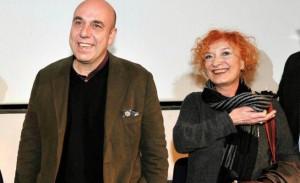 Paolo Virzì ed Emanuela Martini (torinorepubblica.it)