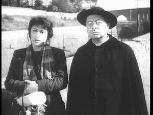 Magnani e Aldo Fabrizi