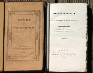 Leopardi_Opere_Napoli_1835