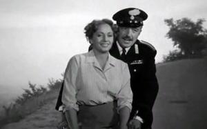 Marisa Merlini e Vittorio De Sica (Wikipedia)