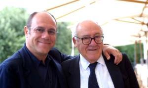 Carlo e Mario Verdone (rbcasting.com)