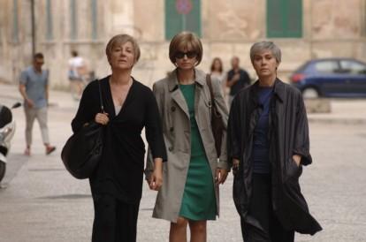 Carla Signoris, Smutniak, Elena Sofia Ricci