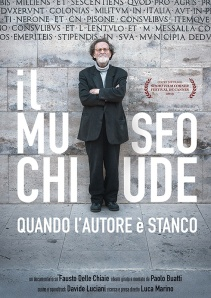 Poster Il Museo chiude