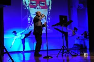 Claudio Sottocornola, lezione-concerto decennale