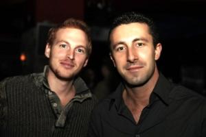 Ivano Di Natale e Alessandro De Vivo