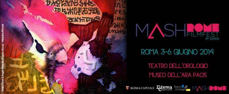 mashrome-2014-poster