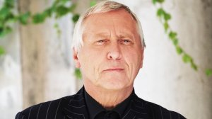 Peter Greenaway (hollywoodreporter.com)
