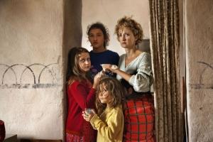 Maria Alexandra  Lungu, Alba Rohrwacher, Agnese Graziani,Maris Stella  ed Eva Morrow (Movieplayer)