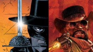 Zorro e Django (lastampa.it)