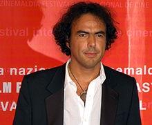 Alejandro G. Iñárritu (wikipedia)
