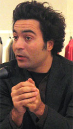 Saverio Costanzo (mymovies.it)