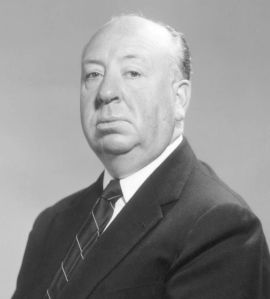 Alfred Hitchcock (Wikipedia.org)