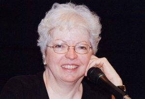 Thelma Schoonmaker (cinetecadibologna.it)