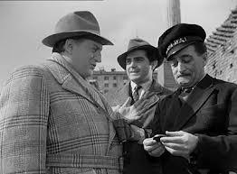 Williams Tubbs, Giuffrè e Totò