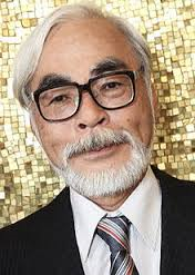 Hayao Miyazaki (Wikipedia)