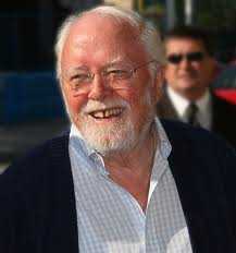 Richard Attenborough (Wikipedia)