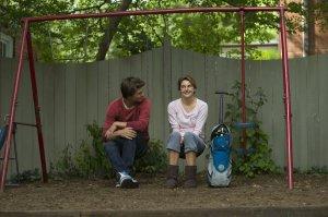 Ansel Elgort e Shailene Woodley