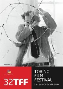 L'immagine simbolo del 32mo Torino Film Festival, un autoscatto, risalente al 1975, del fotografo e cineasta Jerry Schatzberg